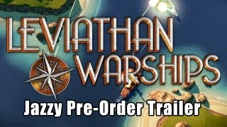 Leviathan: Warships YouTube video