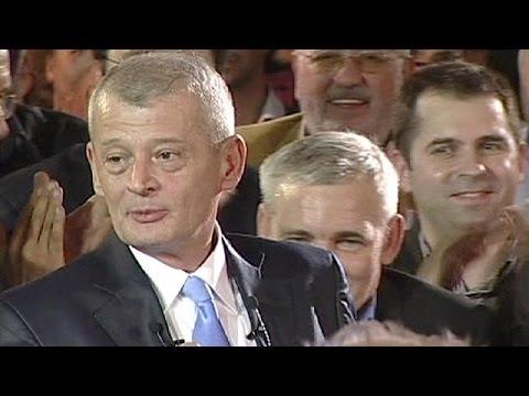 Ρουμανία: Ύποπτος για υπόθεση δωροδοκίας ο δήμαρχος Βουκουρεστίου