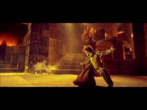 DRAGON TIGER GATE AMAZING FIGHT SCENE