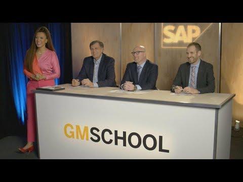 Video: SAP GM School