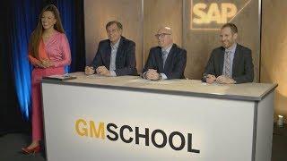 SAP GM School by NBA