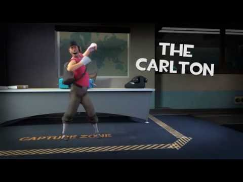 The Carlton Team Fortress 2