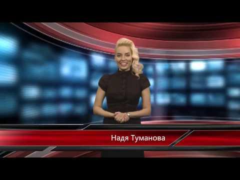 Надя Туманова Видео Визитка ENG