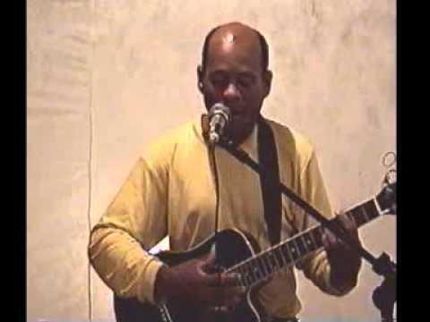 Josué Braga.Hino em 2005 Em Gravataí RS