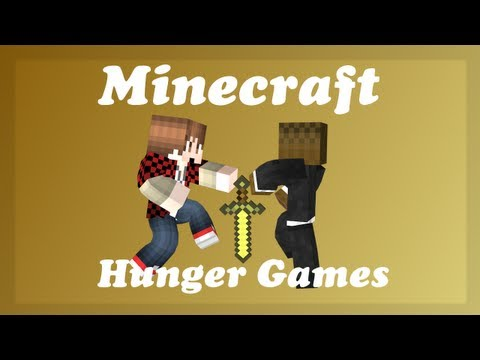 Minecraft Hunger Games w/Jerome! Game #62 - FAIL TROLL!