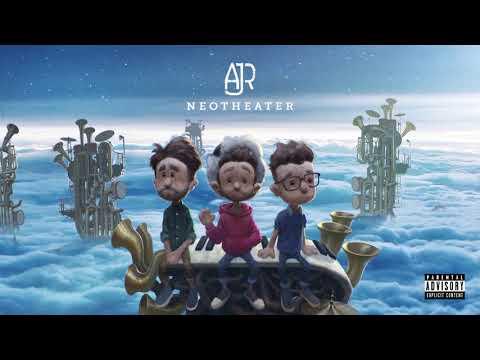 AJR - Karma (Official Audio)