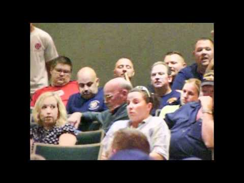 Hillsboro Public Briefing (5-16-12)