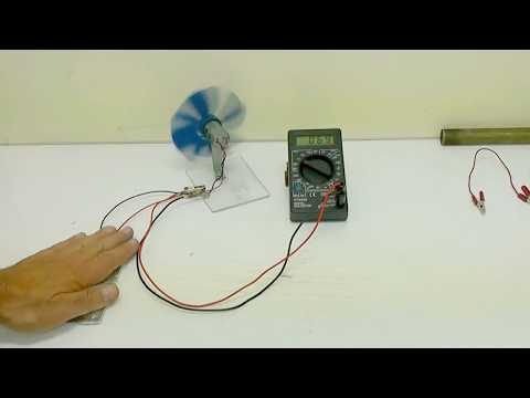 Battery - This experiment is known, it can be replicated with ease and without danger. Needed: salt water, activated carbon for aquariums, aluminium foil 200x150 mm, t...
