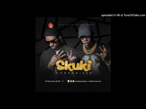 Skuki – Forkanizer(official Audio 2017)