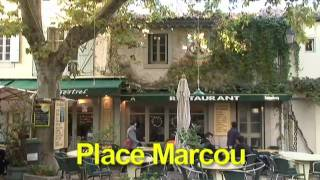 Carcassonne France  City pictures : Carcassonne walking tour