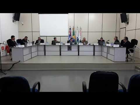 9ª SESSÃO PLENÁRIA DELIBERATIVA ORDINÁRIA DE 2019