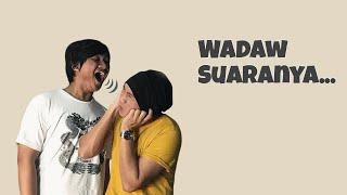 Video COWOK SUARANYA BISA KAYAK MARIAH CAREY??  Feat. Ridwan @jeniusmusik MP3, 3GP, MP4, WEBM, AVI, FLV November 2018