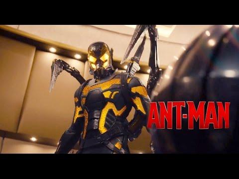 ตัวอย่างหนัง Ant-Man (มนุษย์มดมหากาฬ) ตัวอย่างที่ 2 ซับไทย