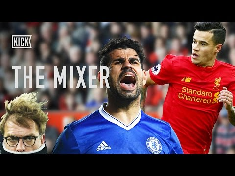 Can Coutinho & Liverpool Ruin Chelsea's Big Week?