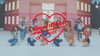 Nonton [3D Audio] 트와이스 (TWICE) - Heart Shaker Film Subtitle Indonesia Streaming Movie Download