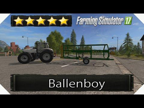 Ballenboy v1.0