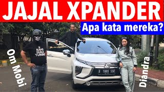 Video Jalan-jalan naik Xpander | VLOG #17 MP3, 3GP, MP4, WEBM, AVI, FLV Desember 2017
