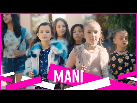 "MANI | Season 1 | Ep. 6: ""The Art of Hustling"""