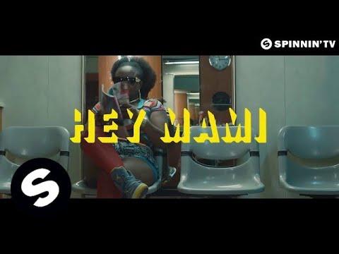 Delora – Hey Mami