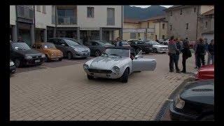 3° Raduno Auto Storiche e Sportive Segusino