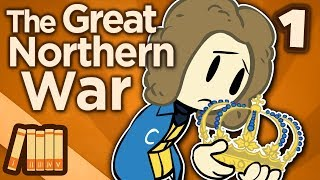 Video Great Northern War - When Sweden Ruled the World - Extra History - #1 MP3, 3GP, MP4, WEBM, AVI, FLV April 2019