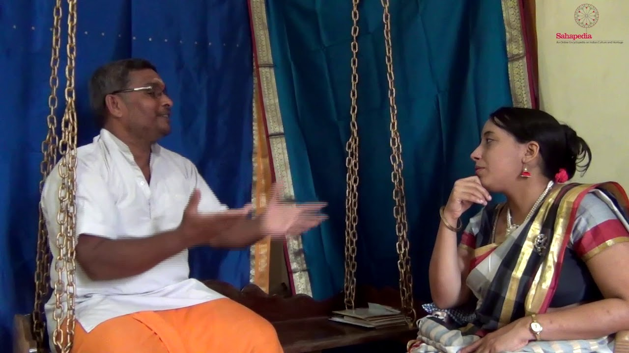 Yakshagana: In Conversation with Amba Prasada Patala