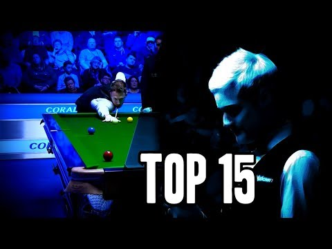 Top 15 Shots of 2019 Players Championship