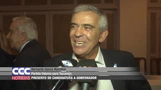 Bernardo García Hamilton