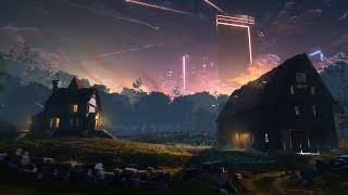 Somerville Official Teaser Trailer by GameTrailers