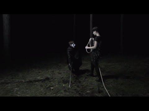 IAMX - 'Bernadette' (Official Video)