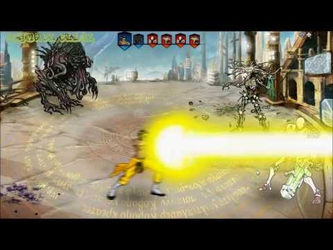 Mutant Genetic Gladiators - Mount Olympus Event Fights 91 Till 100