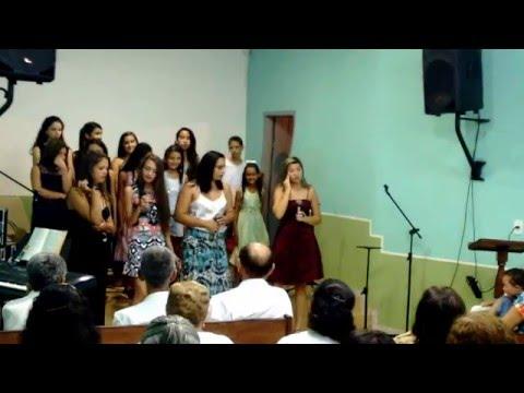 Cantata de Natal IPB Cabeceira Grande-MG