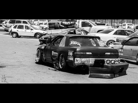 Street Legal Racing - Новая S13 и Новый SR20DE(T)