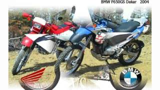 4. 2007 BMW F 650 GS Dakar  Transmission Specs