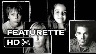 Boyhood Featurette   The Making Of Boyhood  2014    Ethan Hawke  Patricia Arquette Movie Hd
