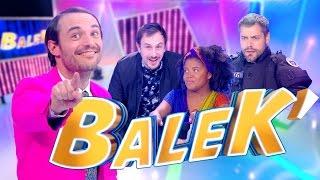 Video Balek - Ni crocodile, ni cuisine MP3, 3GP, MP4, WEBM, AVI, FLV Mei 2017