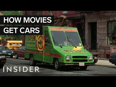 Video How Movies Get Vintage And Custom Cars download in MP3, 3GP, MP4, WEBM, AVI, FLV January 2017