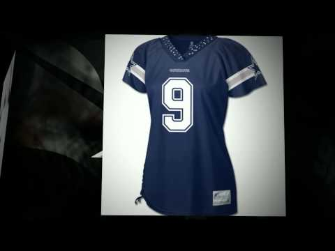 Buying Authentic Dallas Cowboys Shirts For Women