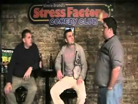 The Ryan O Sho - Kevin Heffernan and Steve Lemme of Broken Lizard