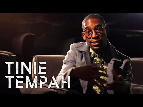 Tinie Tempah: YouTube Music Awards top tracks