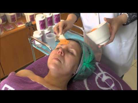 Мастер класс ALG MASK - Альгинатные маски обогащенные глюкозой