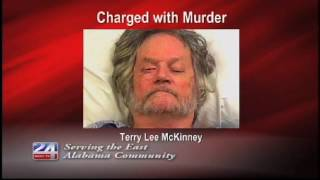 Man Accused of Murder and Dismemberment