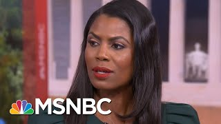 Omarosa Manigault: This Is The Beginning Of The End For President Donald Trump | Hardball | MSNBC