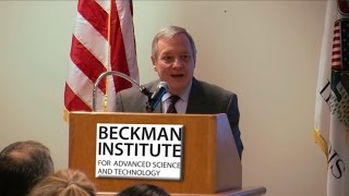 Thumbnail of Senator Durbin on Funding for Biomedical Research (His Remarks and Q&A Only) video