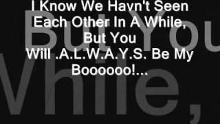My Boo   Usher Ft  Alicia Keys   Full Song  Lyrics Video!