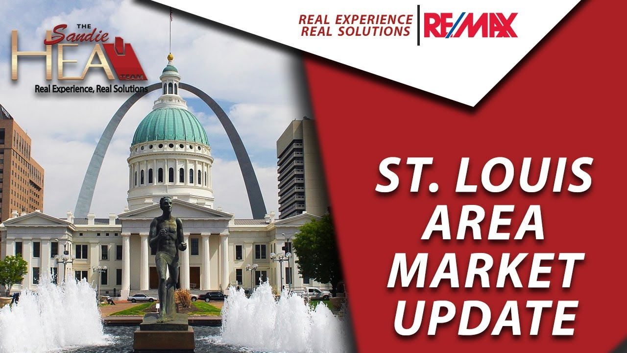 6 Month Market Recap for the St. Louis Area