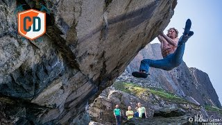 Exploring Some Of Fair Head's Burliest Boulders | Climbing Daily Ep.733 by EpicTV Climbing Daily