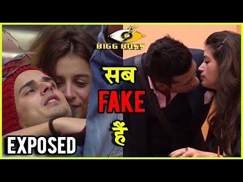 Priyank Sharma REGRETS Benafsha Soonawalla AFFAIR?