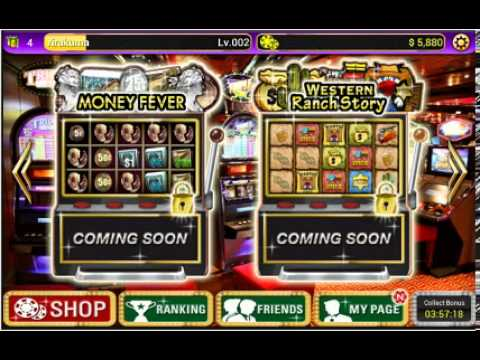 Video of Slots Social Casino