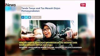 Video Misteri Tas Mewah untuk Dirjen PAS dari Eks Kalapas Sukamiskin Part 02 - Scandal 15/12 MP3, 3GP, MP4, WEBM, AVI, FLV Desember 2018
